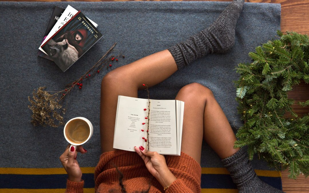Use these feminist mindset shifts to feel better during the holidays