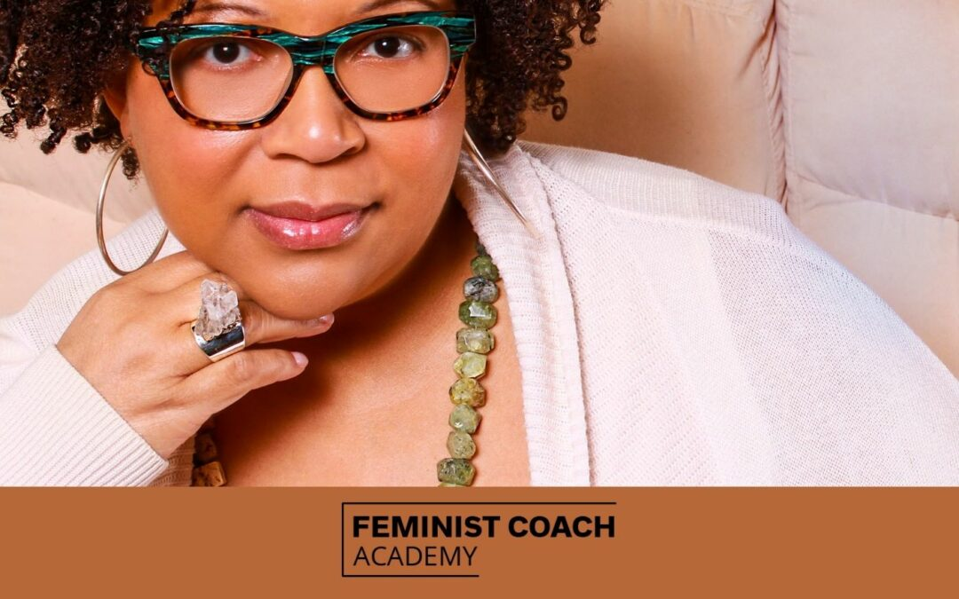 S3 Episode 3: Feminist CEO Business Practices with Lena West
